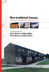 Non-traditional houses - identifying non-traditional houses in the UK 1918-75