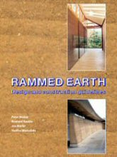 Rammed earth: design and construction guidelines  <B> (EP 62) Downloadable version</B>