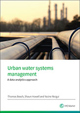 Urban water systems management: A data analytics approach (EP 105) DOWNLOAD