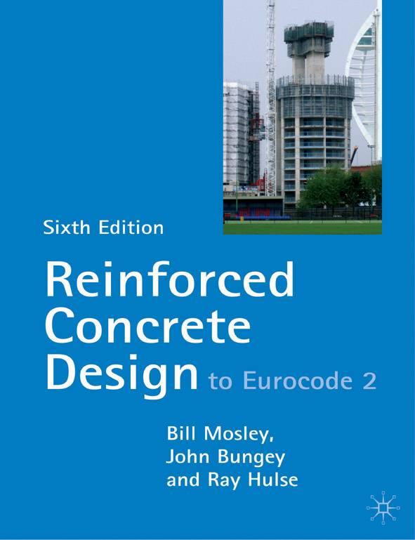 Reinforced Concrete Wall Design Eurocode : Brebook