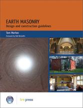 Earth masonry - Design and construction guidelines