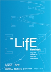 The LifE handbook - Long-term initiatives for flood-risk environments.