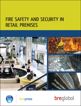 Fire safety and security in retail premises: A practical guide for owners, managers and responsible persons