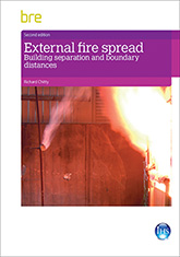 External fire spread: building separation and boundary distances (BR 187 2nd edition) <B>DOWNLOAD</B>