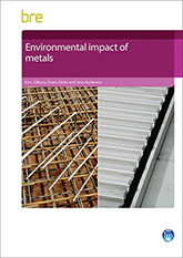 Environmental impact of metals (FB 57)