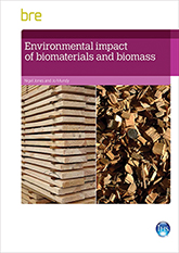 Environmental impact of biomaterials and biomass (FB 67) Downloadable version