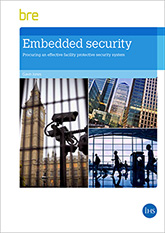 Embedded security: Procuring an effective facility protective security system<br>(FB 77)