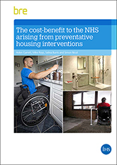 The cost-benefit to the NHS arising from preventative housing interventions <br>(FB82)
