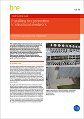 Installing fire protection to structural steelwork<br>(GG 85) <b>DOWNLOAD</B>