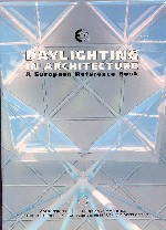 Daylighting in Architecture: A European Reference Book